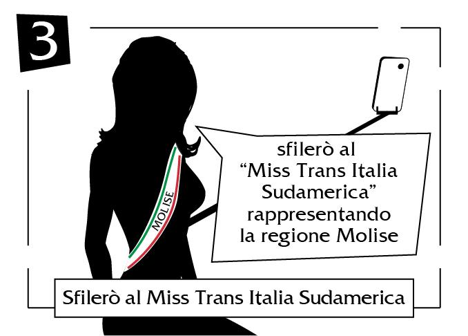 miss trans italia - molise